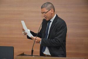 Segundo Ricardo Queixão, a Câmara não podia assistir de braços cruzados a discussão
