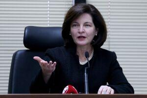 Raquel Dodge diz que investigação deve incluir o presidente da República porque o decorrer do tempo pode inviabilizar a investigação