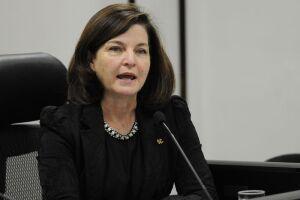 Raquel Dodge censurou as declarações do diretor-geral da Polícia Federal, Fernando Segovia