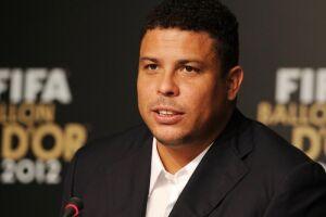 Ronaldo elogiou o atacante do Paris Saint-Germain
