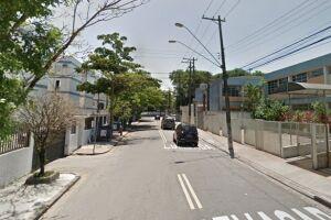 A obra na Ernesto de Melo Júnior atende à reivindicação dos moradores