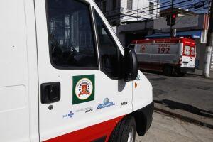 Em dezembro passado, o Samu passou a contar com mais sete veículos