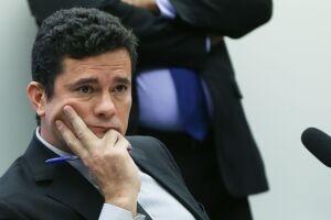 Sérgio Moro afirmou que os recibos de Lula não são materialmente falsos
