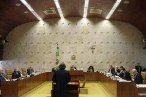 O STF determinou a prisão de deputado João Rodrigues (PSD-SC), condenado em segunda instância