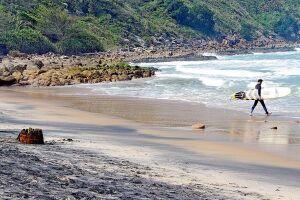 Entre os dias 30 de março e 1º de abril deste ano, a Praia do Tombo irá receber uma edição especial do Fico Surf Festival