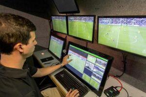 CBF abre edital para contratar sistema do árbitro de vídeo da Copa do Brasil