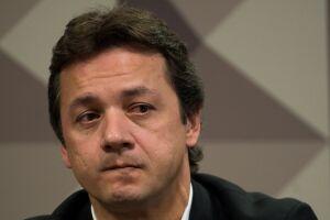 A Procuradoria-Geral da República rescindiu o acordo de delação de Wesley Batista