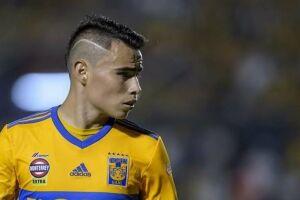 Zelarayán tem contrato com o Tigres até junho de 2019