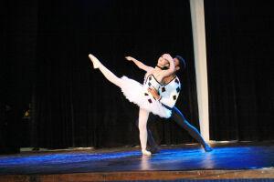 Bailarinos e aspirantes à dança se reunirão em Mongaguá