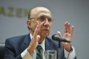 Henrique Meirelles, afirmou hoje (1º) que a economia brasileira entrou em 2018 com crescimento forte e sólido