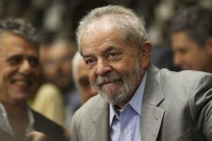 Tribunal marca para segunda-feira julgamento de recursos de Lula