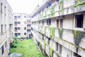 As obras do Condomínio Vanguarda serão retomadas pelo Ministério das Cidades