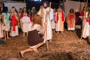 49ª encenação da Paixão de Cristo de Cubatão será no próximo dia 30