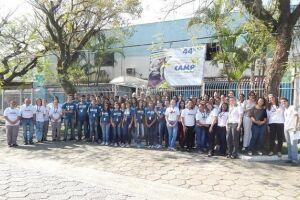 Camp de Cubatão abre inscrições  para o Serviço de Convivência e Fortalecimento de Vínculos