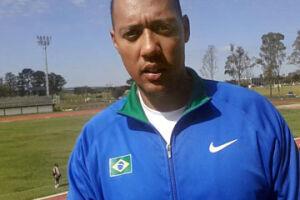 Rodrigo Augusto da Silva Rosa, 37 anos, foi convocado pela Confederação Brasileira para integrar a comissão técnica da seleção nacional