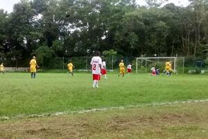 Municipal de Futebol Master tem jogo semifinal