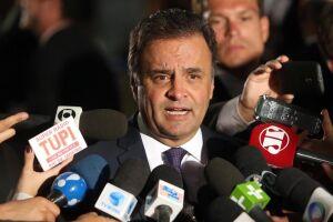 Raquel Dodge voltou a denunciar o senador Aécio Neves (PSDB) por corrupção e obstrução de justiça