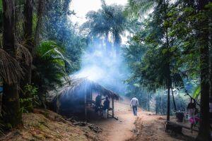 As Terras Indígenas Rio Silveira receberão 30 novas moradias