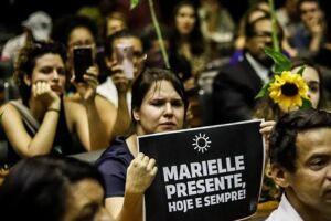 A execução de Marielle, no entanto, é retrato de um fenômeno recente, urbano, que tem se intensificado em toda a América Latina