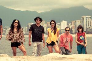 A Blitz vai subir no palco do Capital Disco, em Santos, no dia 24 de março