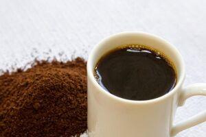 Método identificou outras substâncias presentes ao pó de café.