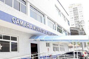 Futura legislação de Guarujá agilizará a implantação do aeroporto civil metropolitano por exemplo