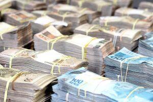 As empresas estatais tiveram prejuízo de R$ 438 milhões