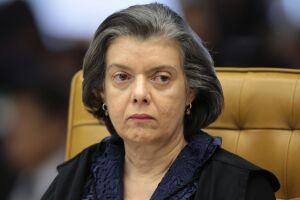 Cármem Lúcia negou um pedido para julgar ações contra a prisão em segunda instância