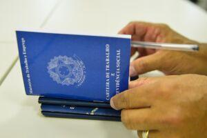 Interessados nas vagas acima citadas devem retirar a carta de encaminhamento até o próximo dia 16 de março