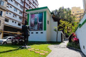 A Casa Martim Afonso foi construída em 1895