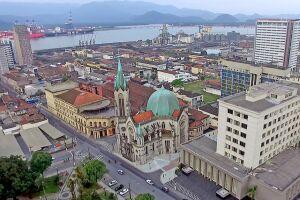 Missas hoje (29): Catedral de Santos - 9h Missa do Crisma / 19h - Missa da Ceia do Senhor (Lava-pés)