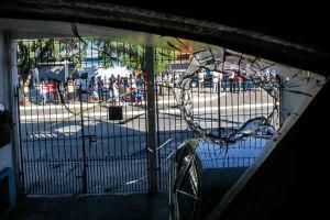 Na chacina em Osasco e Barueri, 17 pessoas foram mortas
