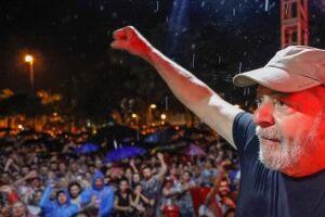 O plenário do STF emitiu na semana passada um salvo-conduto que garante a liberdade de Lula ao menos até o dia 4 de abril