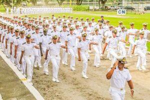 Se você tem Ensino Fundamental ou está cursando o 9º ano, não deixe de se inscrever para o Concurso Público do Colégio Naval