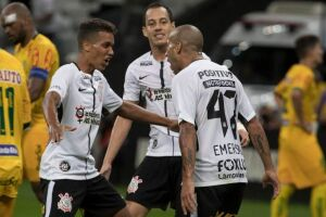 O Corinthians jogará mais uma vez como visitante no Pacaembu