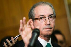 Eduardo Cunha foi condenado em março do ano passado pelo juiz Sergio Moro, da 13ª Vara Federal de Curitiba, a 15 anos e quatro meses de prisão