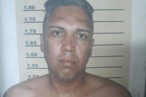 Luiz Flávio de Souza, de 42 anos, confessou um dos crimes