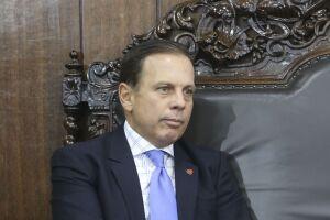 Doria lembrou que concorreu e venceu as prévias para a Prefeitura em São Paulo em 2016