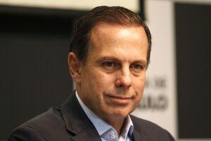 João Doria venceu as prévias do PSDB para disputar pela sigla o governo de São Paulo
