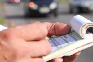 O objetivo é implantar um sistema informatizado que faça a gestão da arrecadação das multas e de outros débitos do veículo
