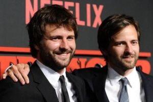 """Os irmãos Duffer receberam vários """"nãos"""" até a Netflix aceitar produzir o seriado."""