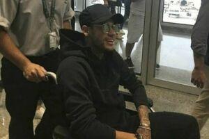 Neymar deverá ser operado no Hospital Mater Dei, na capital mineira