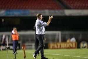 odos destacaram a mudança de atitude que o técnico Diego Aguirre havia pedido aos pupilo