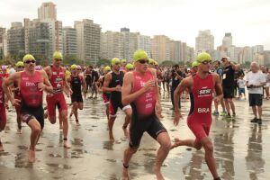 Com três etapas durante o ano, a competição é destinada exclusivamente para moradores de Santos
