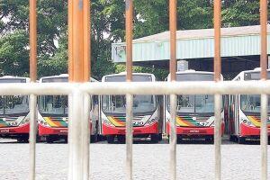 O principal assunto da pauta será a abertura de licitação para contratação da empresa que vai operar o sistema de transporte público no Município