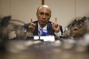 Meirelles vem tendo dificuldade para emplacar como o candidato governista