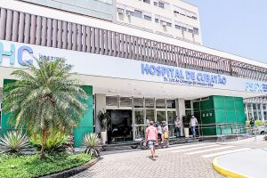 O diretor executivo da Fundação São Francisco Xavier, Luís Márcio Araújo Ramos, fala sobre as novidades no hospital
