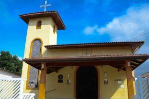 Igreja Matriz de Bertioga