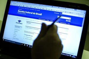 O programa de preenchimento da declaração do Imposto de Renda está disponível no site da Receita