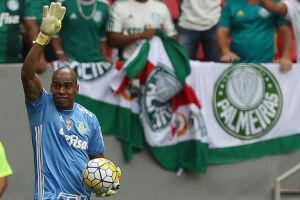 Mauricio Galiotte descartou  qualquer punição ao goleiro Jailson pela reportagem da TV Globo